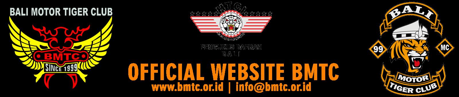 Bali Motor Tiger Club